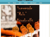 """Hallow-Lean Treats feat. """"Happy Halloween"""" Spooky Protein Shake by Monica Nelson / Well of Health: http://buff.ly/11t9Lpd"""
