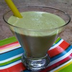 Green Moni Drink