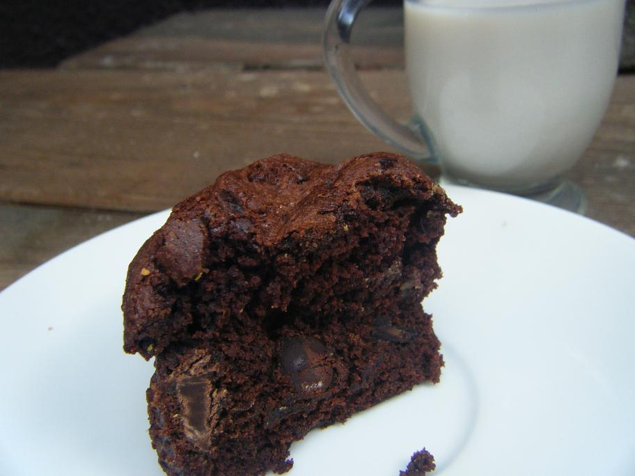 GOOD Brownies