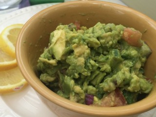 My Best Guacamole