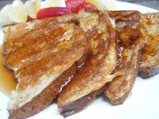 Moni's Easy French Toast