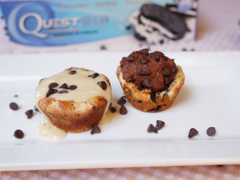 Quest Tartlet