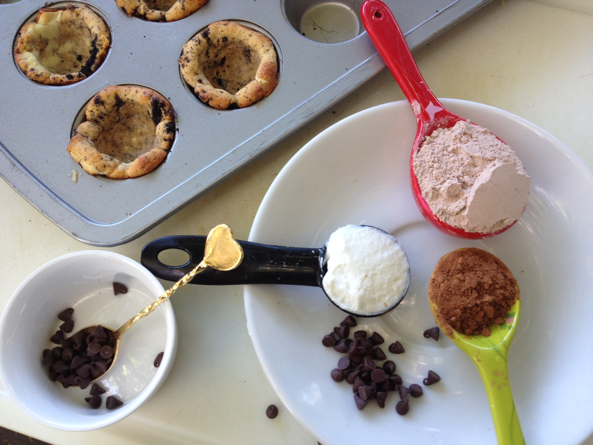 Cookies N Cream Protein Quest Bar Tartlets