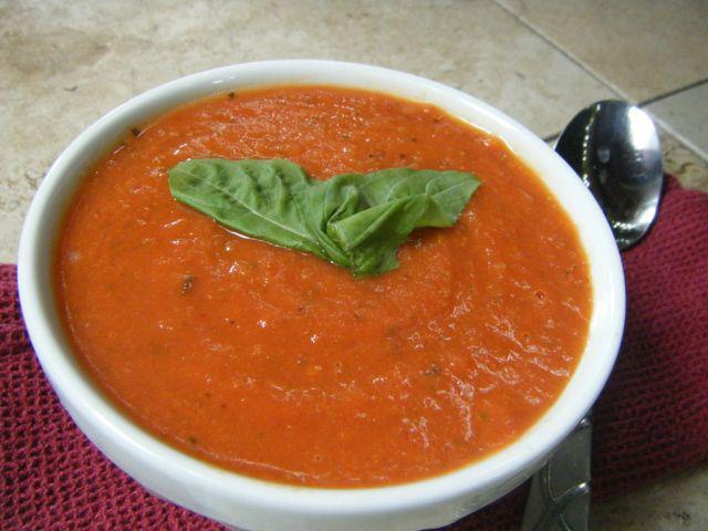Moni Tomato Soup
