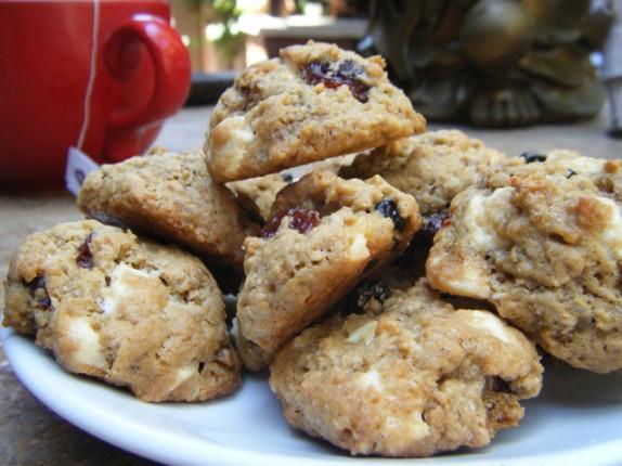 wcs cookies