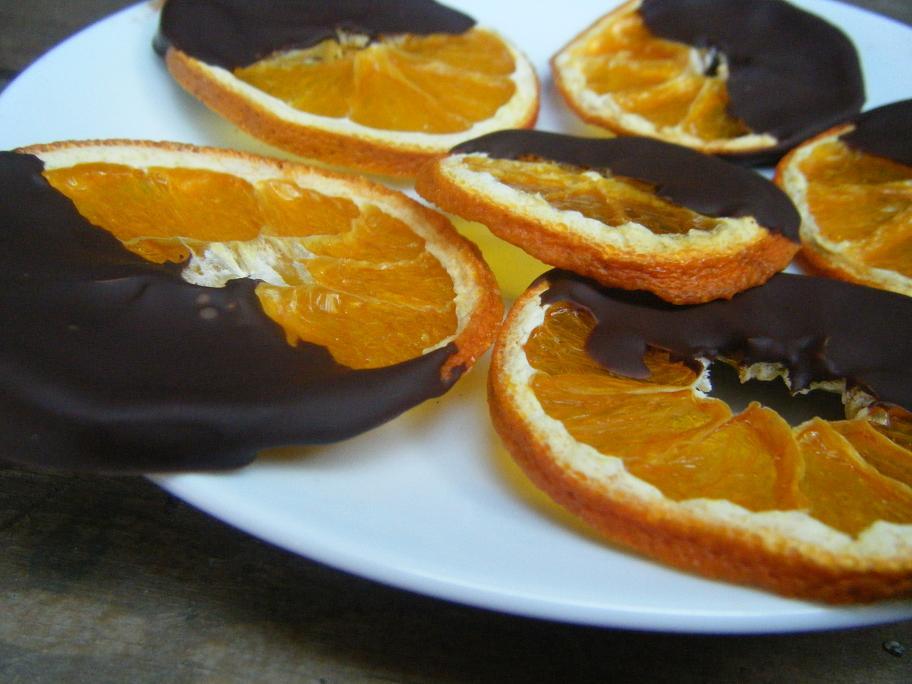 moni chocolate oranges