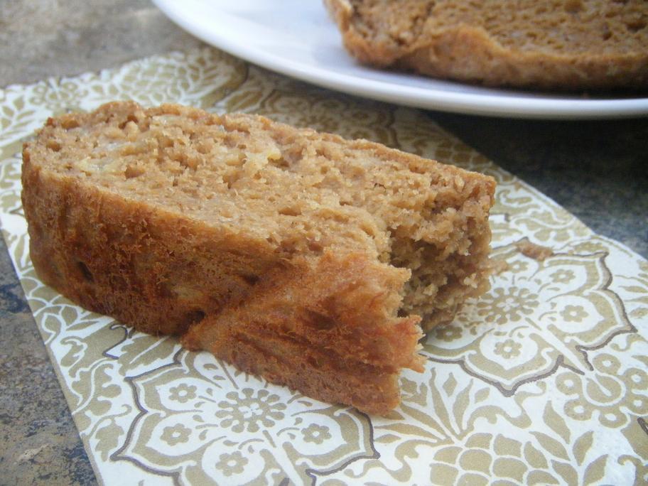Moni B Bread