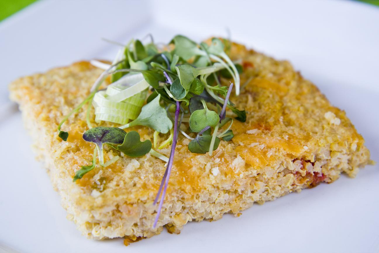 Moni Quinoa Mac N Cheese