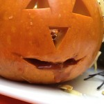Halloween Chili Bowls