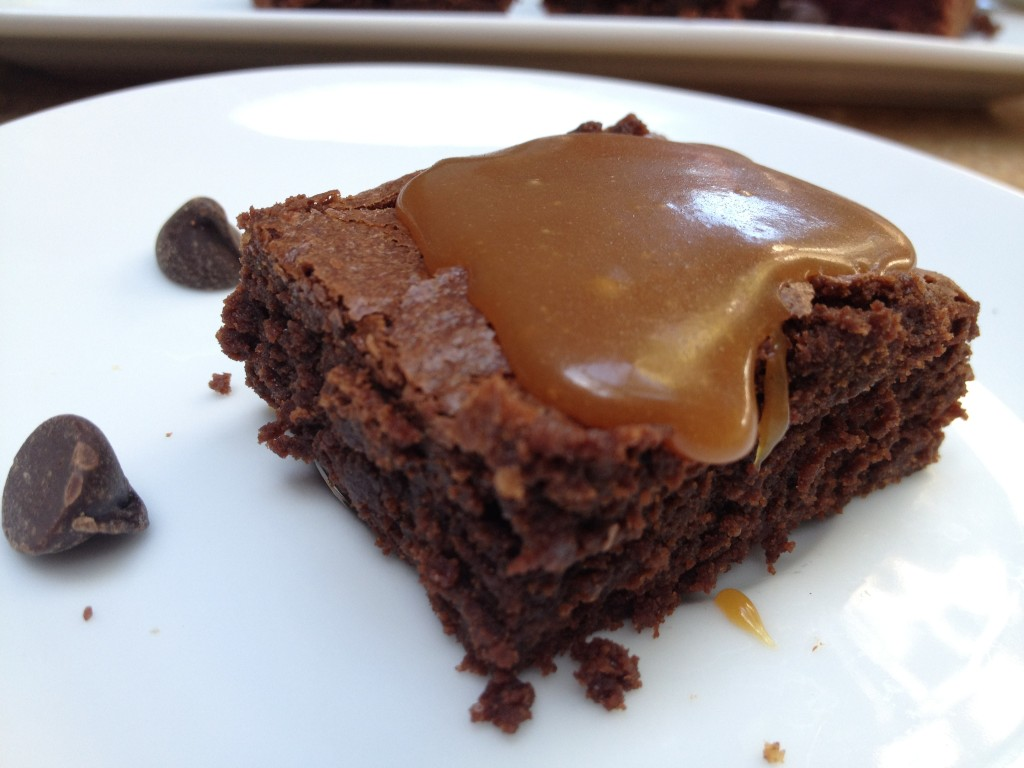 GF Brownies