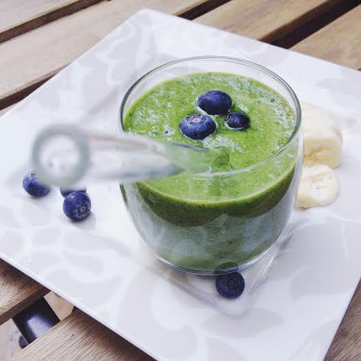 Green Protein Smoothie
