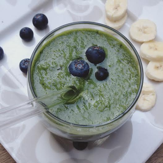 Green Shake 4