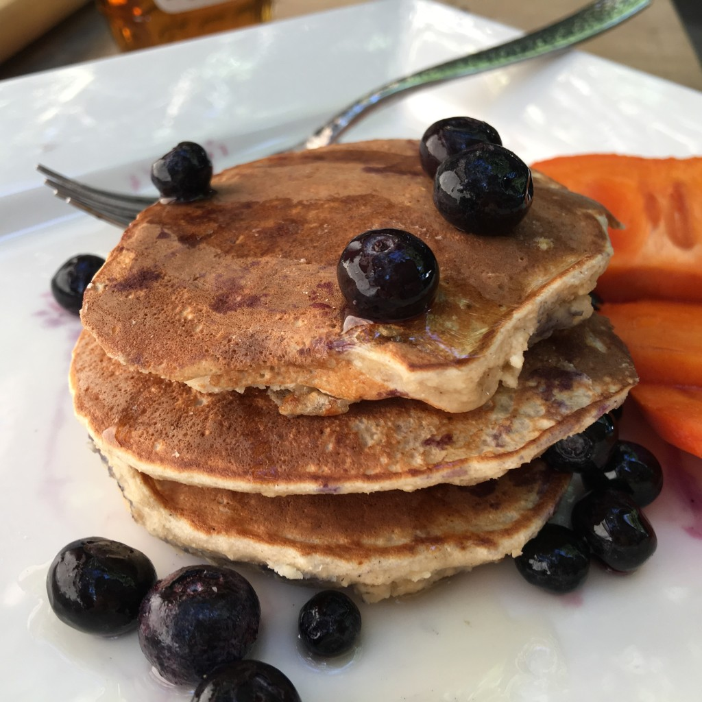 Slim Pancakes