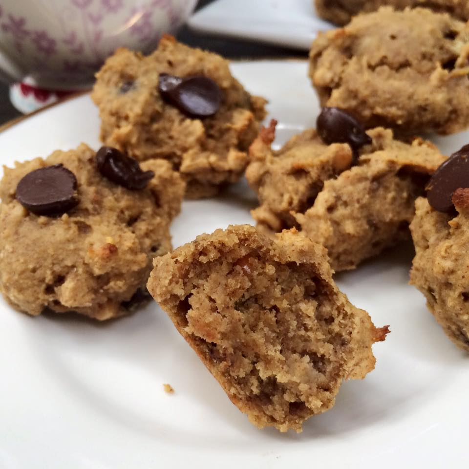 Gluten Free Cookies12
